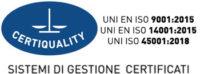 certificazioni_ISO_2019